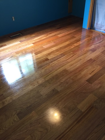 Hardwood Floors Blog » Blog Archive Popular Sheens for Hardwood ...