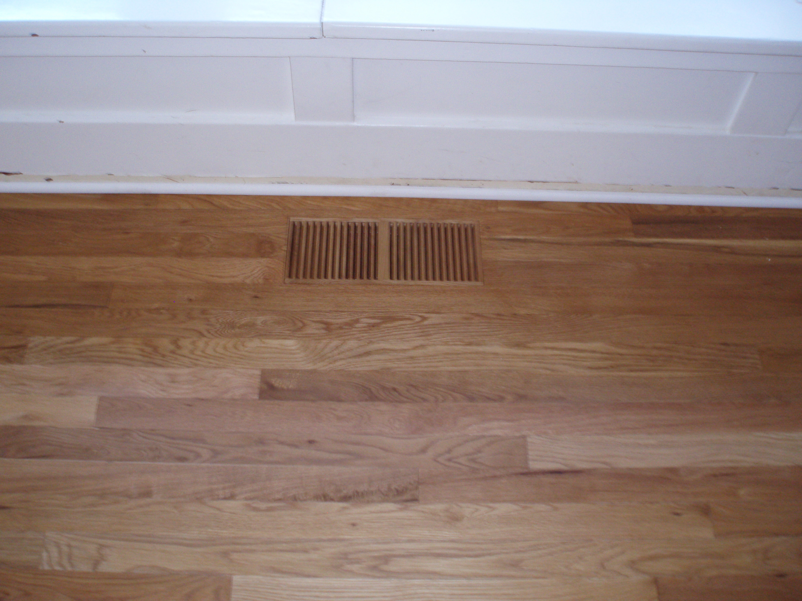 Domino Hardwood Floors Blog Blog Archive Wood Air Vents